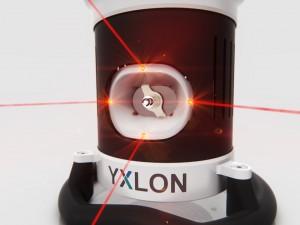 Yxlon, Pegasus/Hjaltelin Stahl