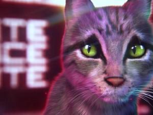 Ansigt-udtryk – til 3d animation