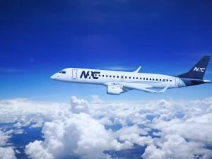 NAC – 3d fly